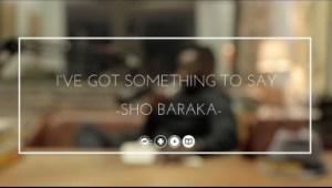 Video: Sho Baraka Shares 4 Tips For Indie Artists